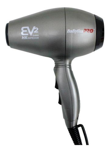 secadora babylisspro ev2 system hkompressor. babr051es.