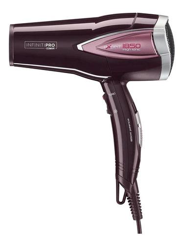 secadora cabello conair infinti pro expert 1875 morada 361es
