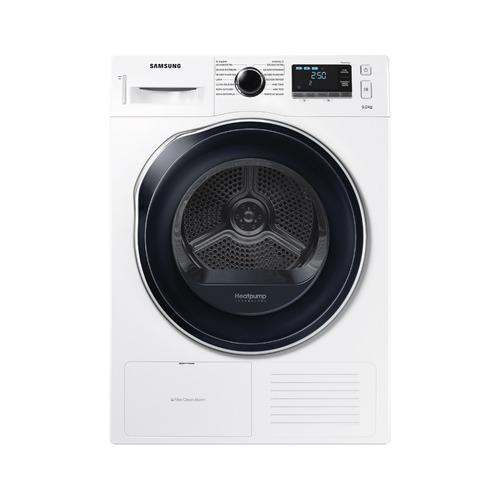 secadora con tecnología heatpump, 9 kg