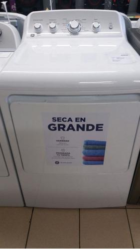 secadora d ropa electrica ge® (sge47n5xnsbho) nuevo en caja