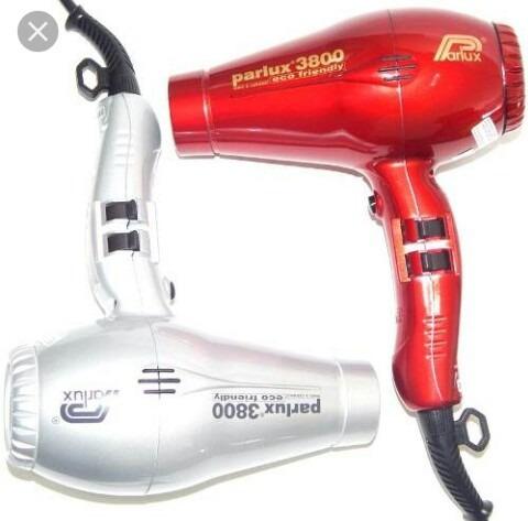 secadora de cabello parlux 3800 mde in italy