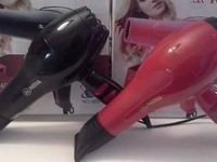 secadora de cabello potente 1800 watts 2 speed modelo nv1300