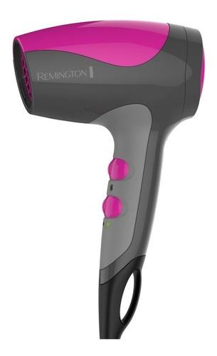 secadora de cabello remington® modelo (d-5000) nueva en caja