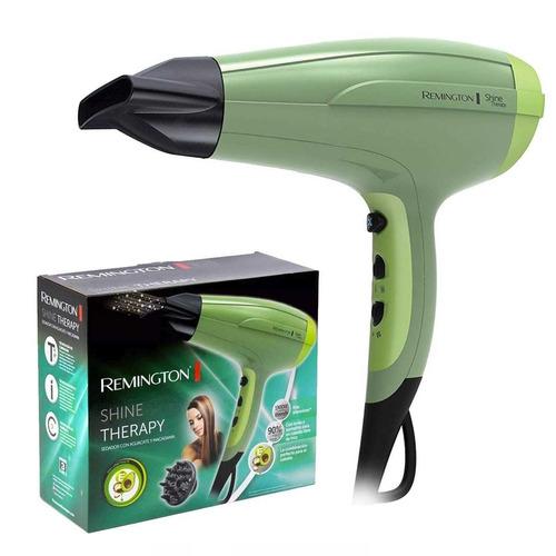 secadora de cabello remington® modelo (d5216) nueva en caja