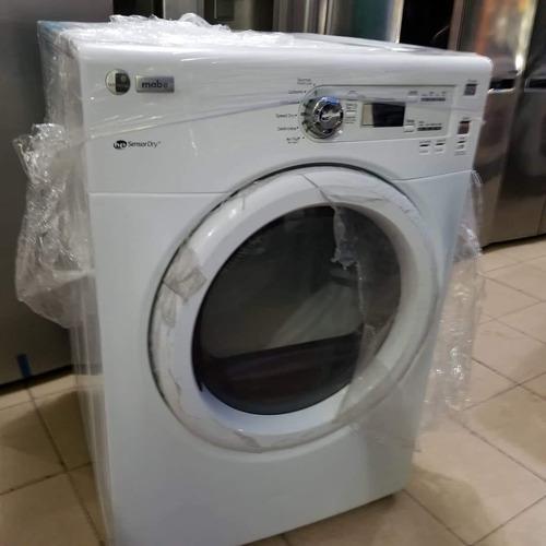 secadora de gas