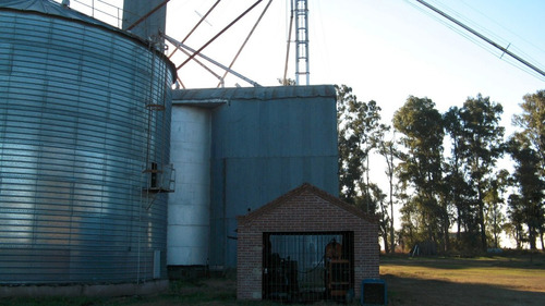 secadora de granos marca cedar 30 toneladas / hora