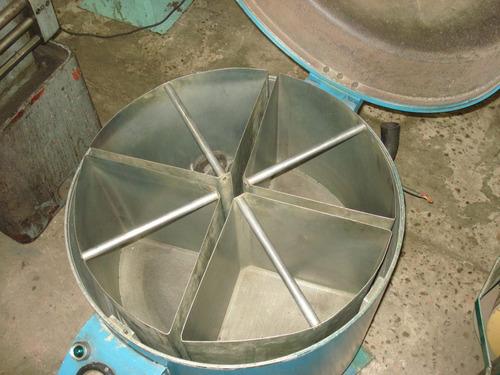 secadora de plastico