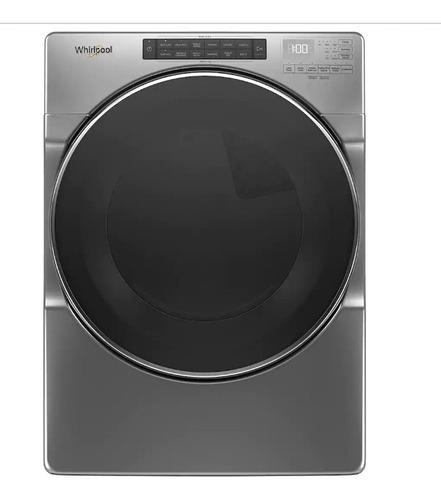 secadora de ropa carga frontal he 21 kg