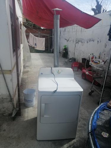 secadora de ropa easy de gas