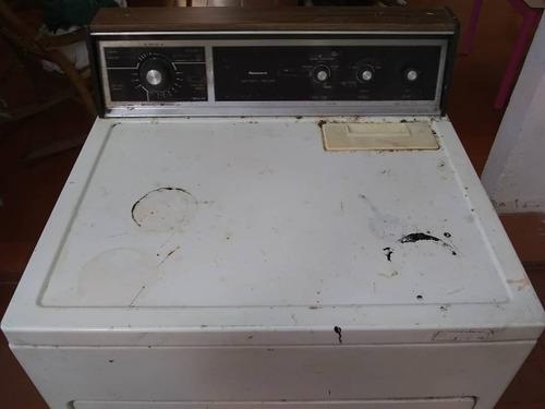 secadora de ropa kenmore