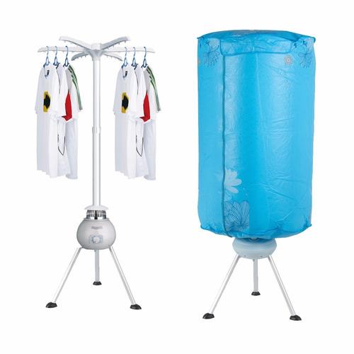 secadora de ropa pórtatil eléctrica [dry tornado] stay elite