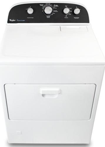 secadora de ropa whirlpool (7mwed1900ew) 19kg nueva en caja