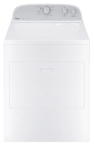 secadora de ropa whirlpool (7mwgd1860em) 18kg nueva en caja