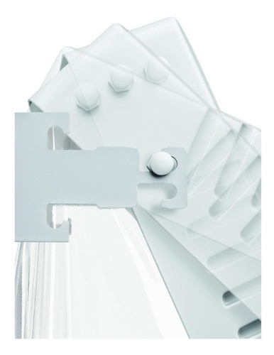 secadora de roupa mueller sun câmera pvc branco - 220v