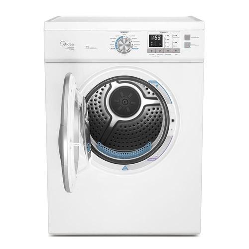 secadora de roupas midea 11,2kg branco 127v