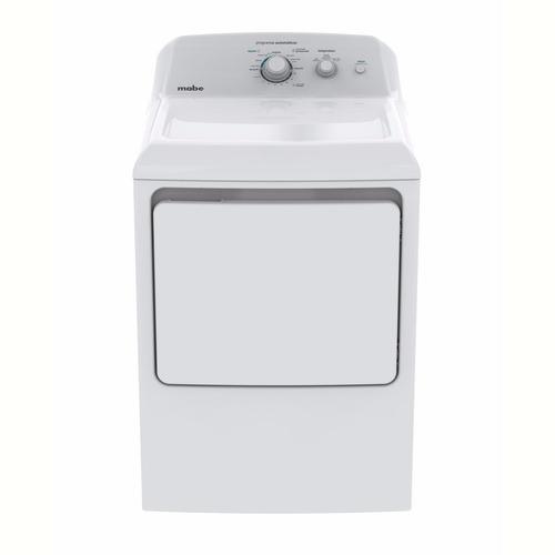 secadora electrica mabe 18kg blanca