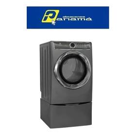 Secadora Frontal  Electrica + Pedestal  Electrolux 22 Kg