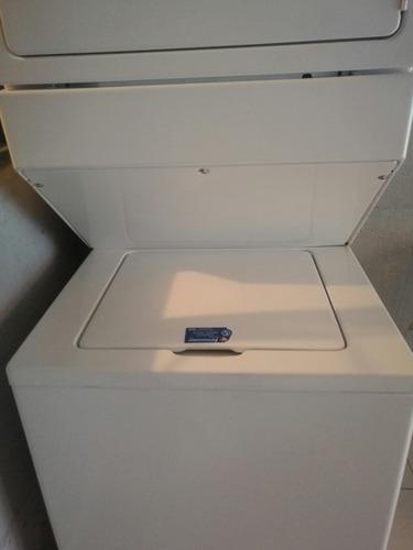 secadora gas lavadora