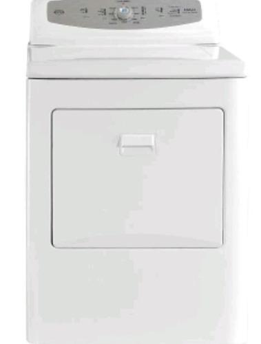 secadora gde450wa nueva