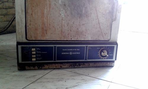 secadora general electric