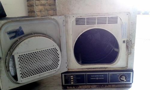 secadora general electric (regalo)