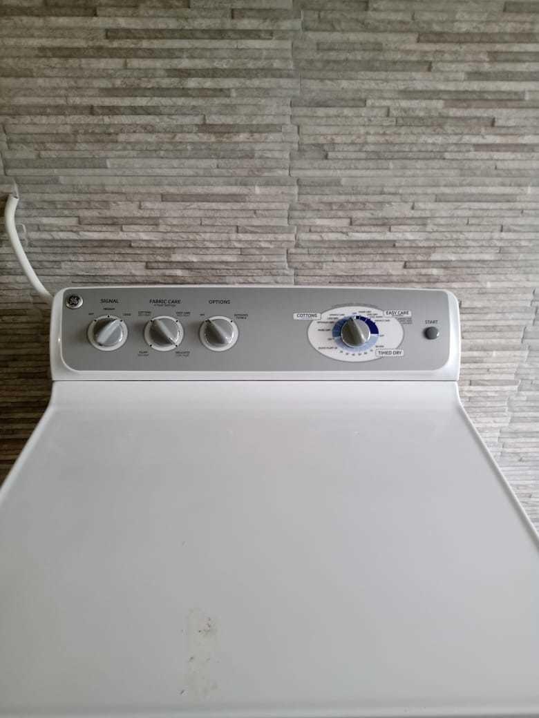 secadora general electrics a gas