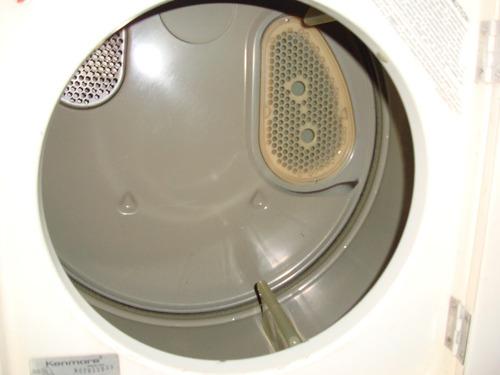 secadora kenmore 12 kg
