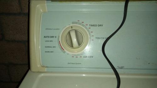secadora kenmore 80 series