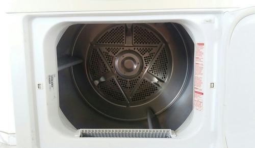 secadora kenmore