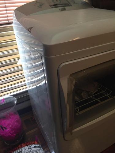secadora mabe 19 kilos eléctrica nueva