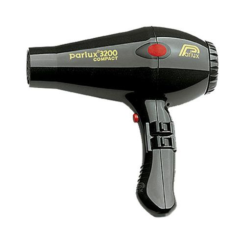 secadora parlux 3200 black