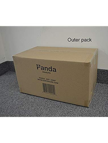 secadora portátil para ropa sin ventilación panda 30012