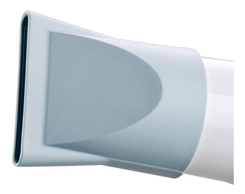 secadora profesional cabello c/2 boquillas timco nan-i
