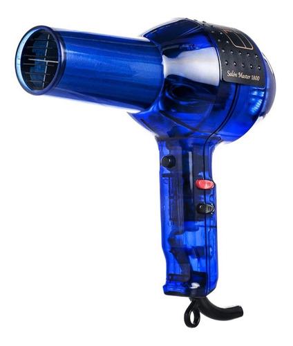 secadora profesional cabello c/boquilla timco sm-1800t