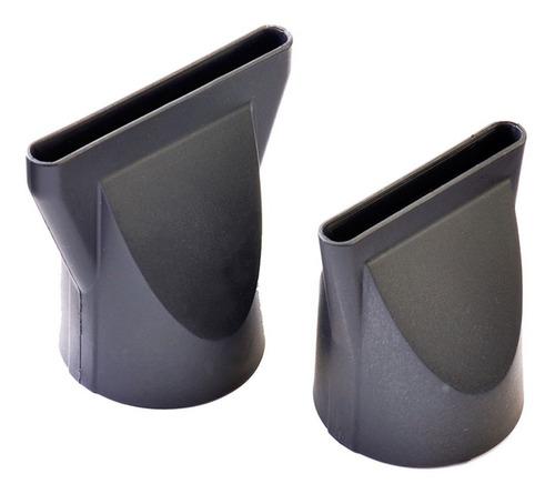 secadora profesional ion c/2 boquillas timco nan-in