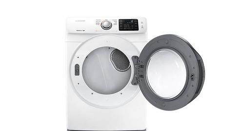 secadora samsung carga frontal