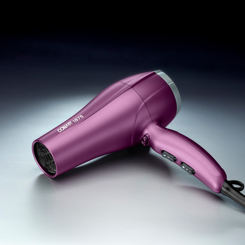secadora smooth ultra fast drying velvet orchid 565es