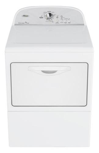 secadora whirlpool 22kg modelo (7mwed5600b) nueva en caja.