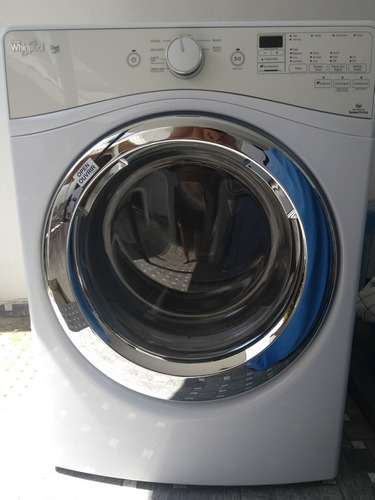 secadora whirlpool - 7mwgd81hedw0