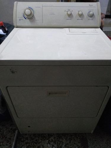secadora whirlpool