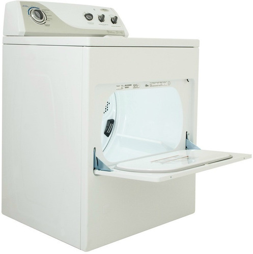 secadora whirlpool a gas modelo (7mwgd1860em) nuevo en caja