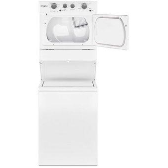 secadora whirlpool lavadora