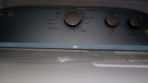 secadora whirpool 18 kg 7mwgd1800dm1 nueva c/detalles leves