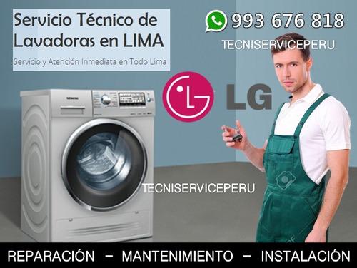 secadoras de ropa/ reparación de secadoras en lima