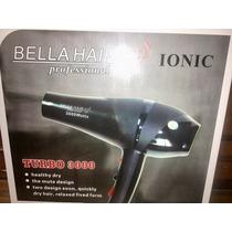 Secador De Cabello Profesional Bella Hair 3000w Nuevo