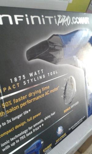 secadores de pelo conair de 1875 watts