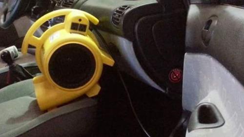 secados de autos inundados servicios de emergencia 24hs