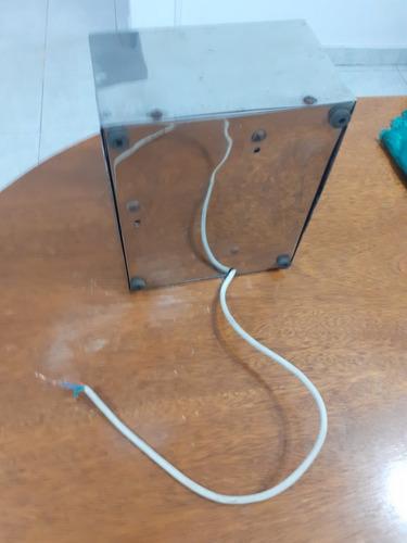 secamanos electrico en perfecto estado