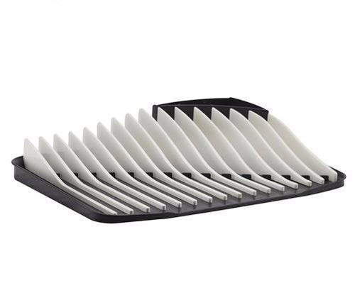 secaplatos escurridor de platos plastico cubiertero c diseño ... 16d416a604e8