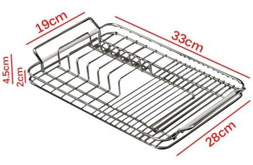 secaplatos escurridor pileta johnson quadra max q71 esac q71